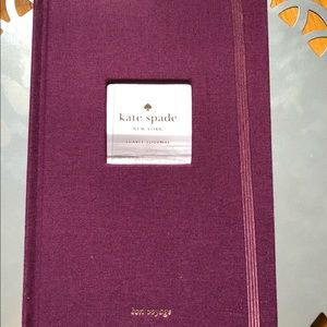 Kate Spade New York Travel Journal